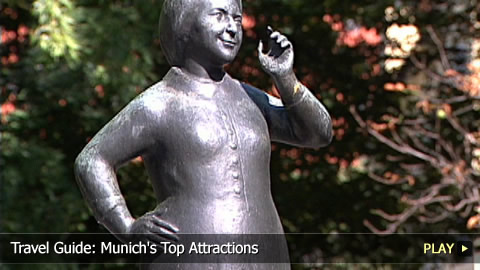 Travel Guide: Munich's Top Attractions