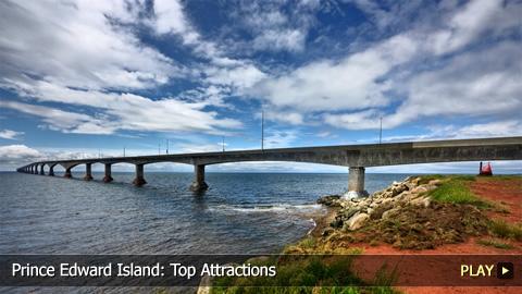 Prince Edward Island Culture Facts