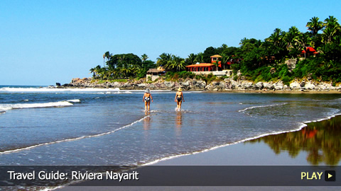Travel Guide: Riviera Nayarit