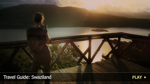 Travel Guide: Swaziland