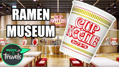 Top 10 Coolest Food Museums Around the World