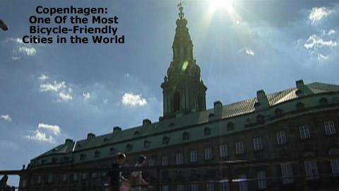 Tourist Guide To Copenhagen