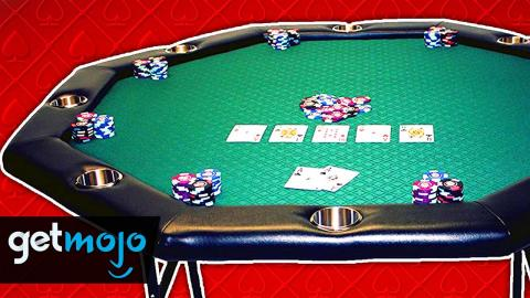 Top 5 Poker Tables (2020)