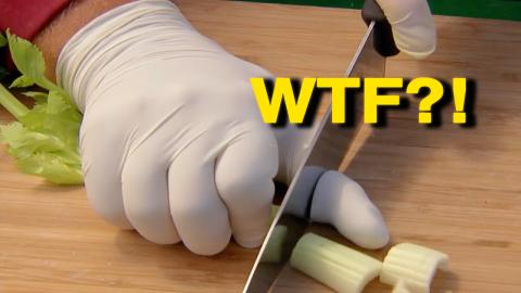 "Top 5 ""WTF?!"" Just For Laughs Gags Pranks!"