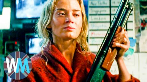 Top 10 Emily Blunt Performances