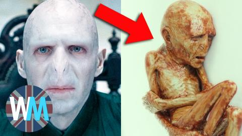 Top 10 Incredible Hidden Meanings in Harry Potter