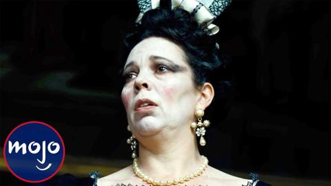 Top 10 Olivia Colman Performances