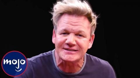 10 Funniest Gordon Ramsay Moments