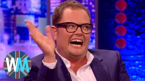Top 10 Alan Carr Moments
