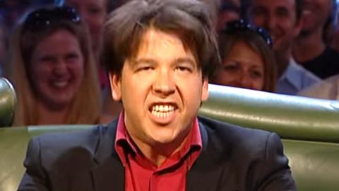 Top 10 Michael McIntyre Moments