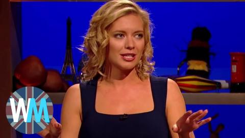 Top 10 Rachel Riley Moments