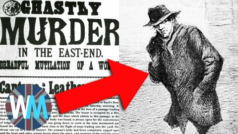 Top 10 Unsolved British Mysteries