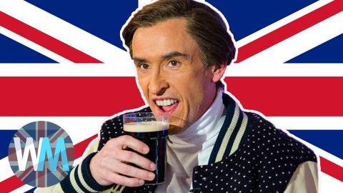 Top 5 British Stereotypes That Are Probably True