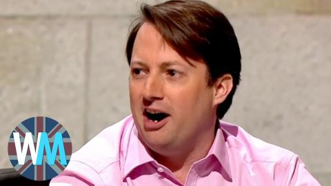Top 10 David Mitchell Moments