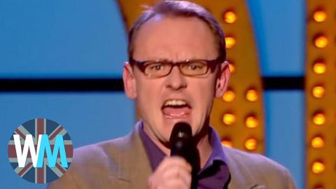 Top 10 Sean Lock Moments