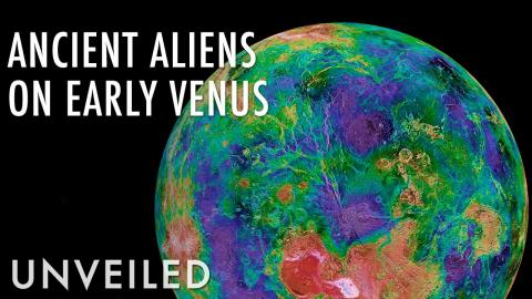 Did Life Exist on Venus Before Earth? | Unveiled