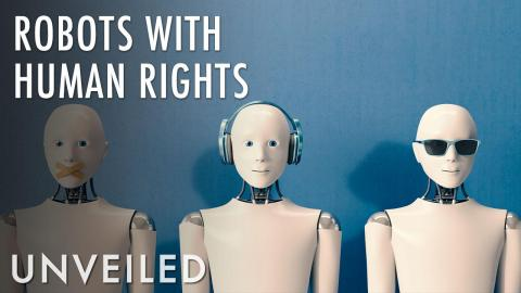 Does AI Have Human Rights? | Unveiled