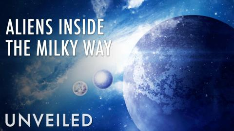 Have 36 Alien Civilizations Colonized The Milky Way? | Unveiled