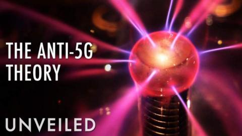 Is 5G Slowly Killing Us? | Unveiled