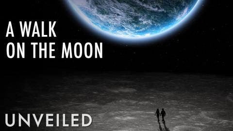 Living on the Moon in Real Life | Unveiled