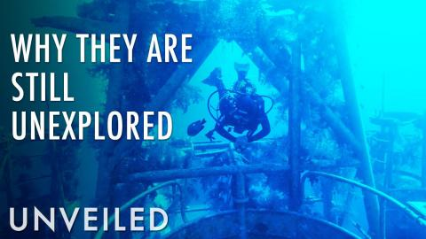 The Most Mysterious Unexplained Shipwrecks and Ghost Ships | Unveiled
