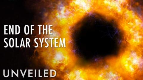 What Would Happen If a Black Hole Swallowed The Sun? | Unveiled