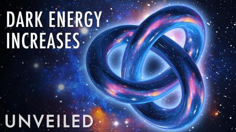What If Dark Energy in the Universe Increases? | Unveiled