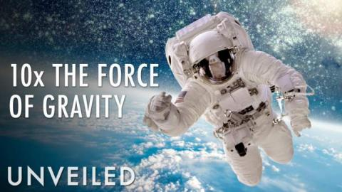 What If Gravity Was 10x Stronger? | Unveiled