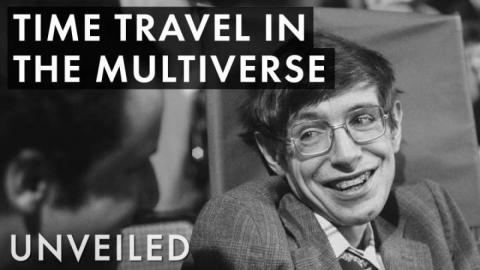 What If Stephen Hawking Had Unlimited Time?