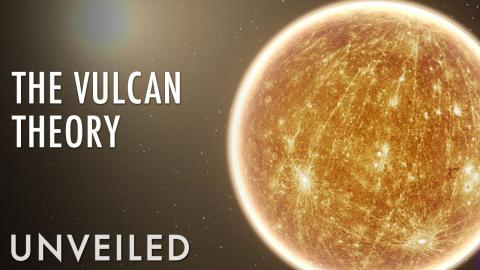 What If There's a Planet Between Mercury and the Sun? | Unveiled