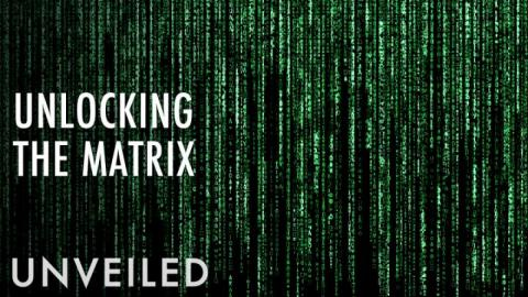 What If We Proved The Matrix? | Unveiled