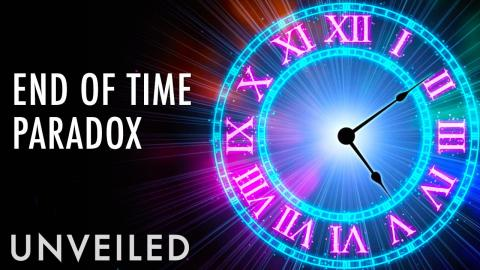 What If You Traveled To The End Of Time? | Unveiled