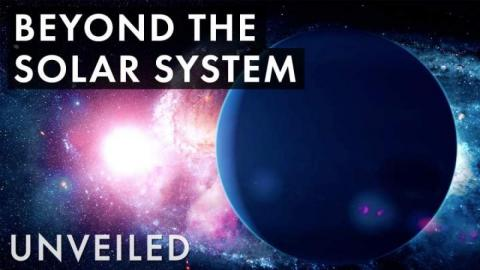 What If You Travelled Outside Of The Solar System?