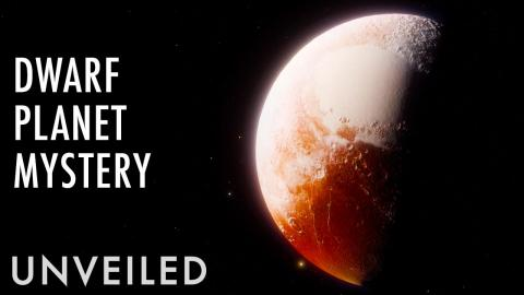 What's Hiding On Pluto? | Unveiled