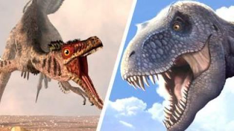 Which Dinosaur Was the Deadliest?