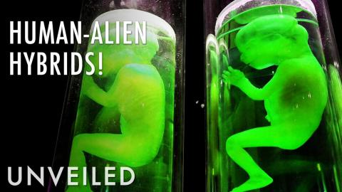 6 Alien Abduction Stories That Will Make You Believe | Unveiled