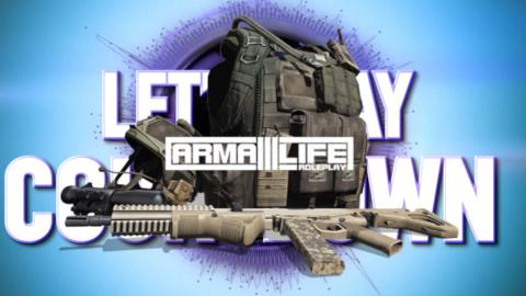 Top 5 Arma 3: Life & Altis Life Videos - Let's Play Countdown