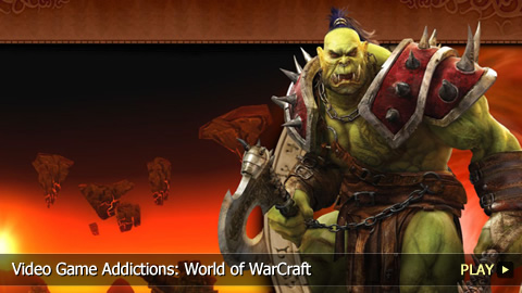Video Game Addictions: World of WarCraft