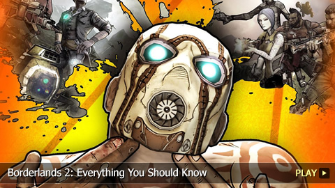 Borderlands 2: Everything You Should Know