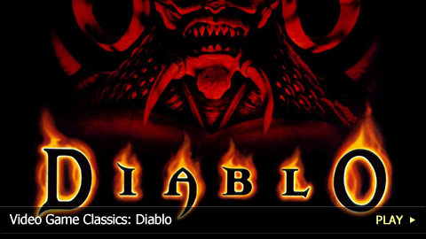Video Game Classics: Diablo