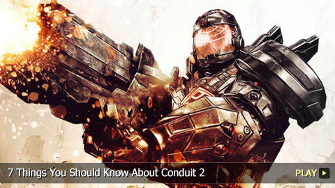 7 Things You Should Know About Conduit 2