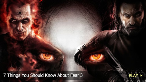 7 Things You Should Know About Fear 3