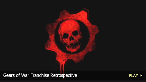 Gears of War Franchise Retrospective