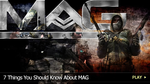7 Things You Should Know About MAG