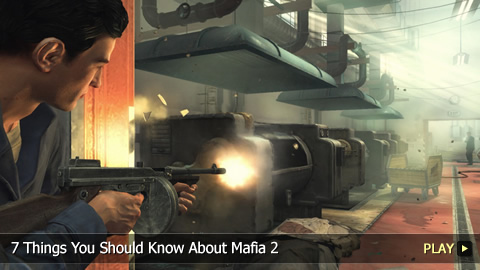 7 Things You Should Know About Mafia 2