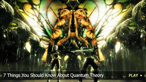 7 Things You Should Know About Quantum Theory