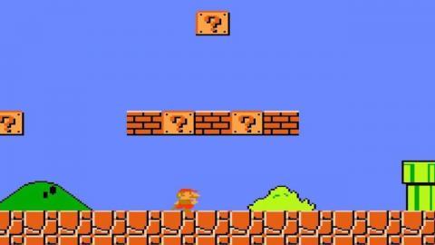 Top 10 Mario Bros Power Ups | WatchMojo com