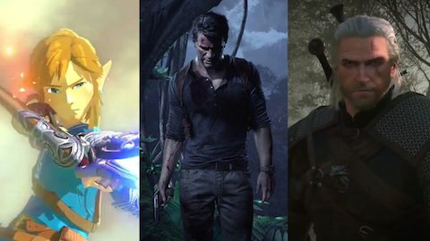 Top 10 Anticipated Video Games of 2015