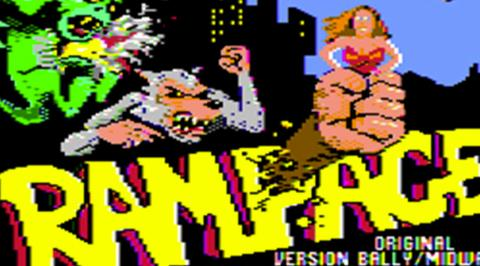 Top 10 Arcade Games Of The 1980s