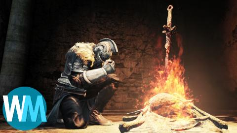 Top 10 Dark Souls Fan Theories!